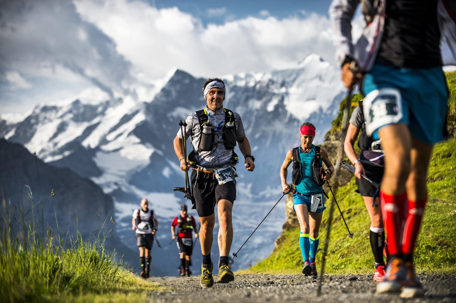 eiger ultra trail 2020
